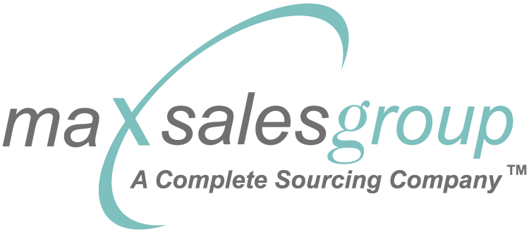 Max Sales Group Logo
